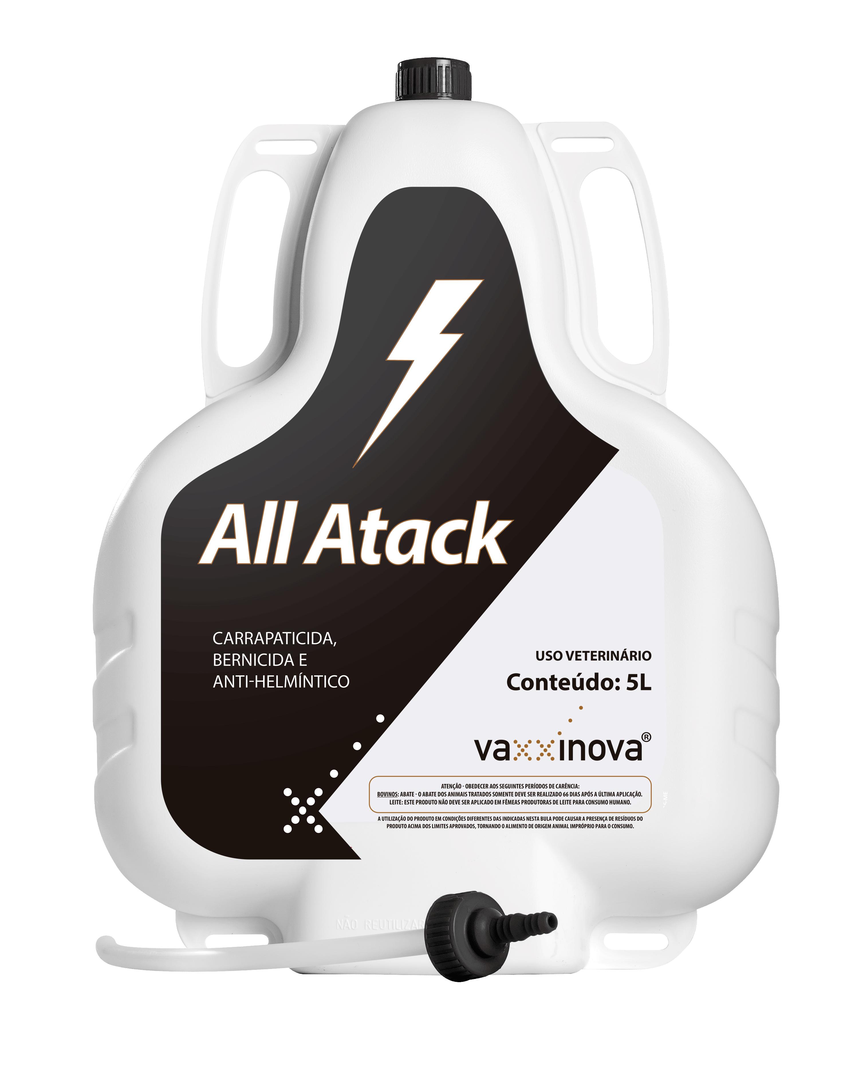 All Attack
