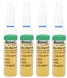 Bio-Mark-Vet C