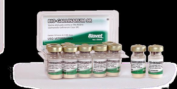 Bio-Gallinarum 9R