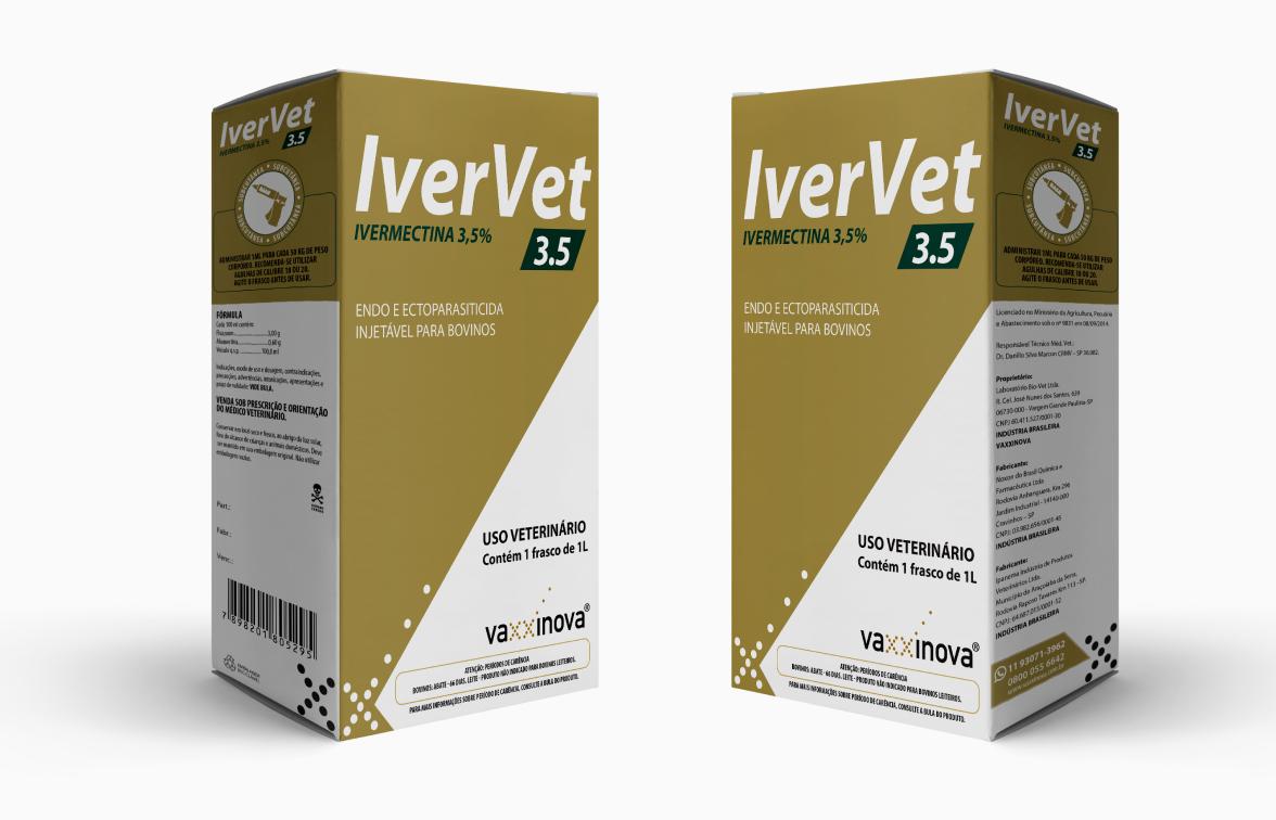 Iver-Vet 3.5