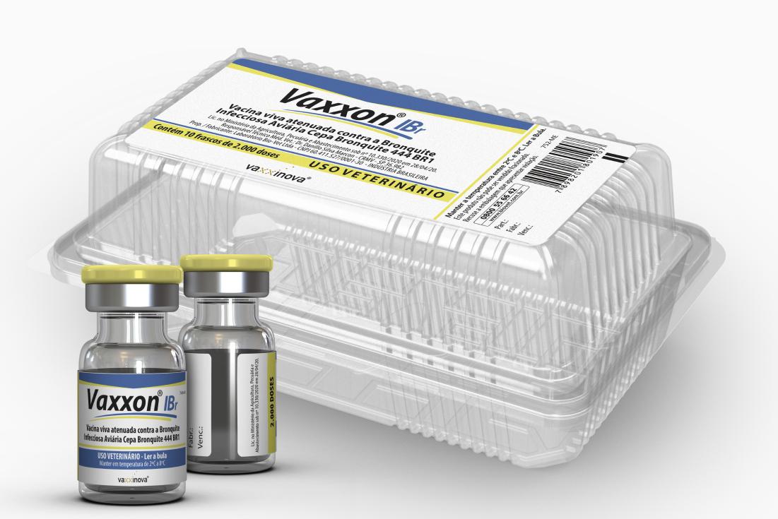 Vaxxon IBR