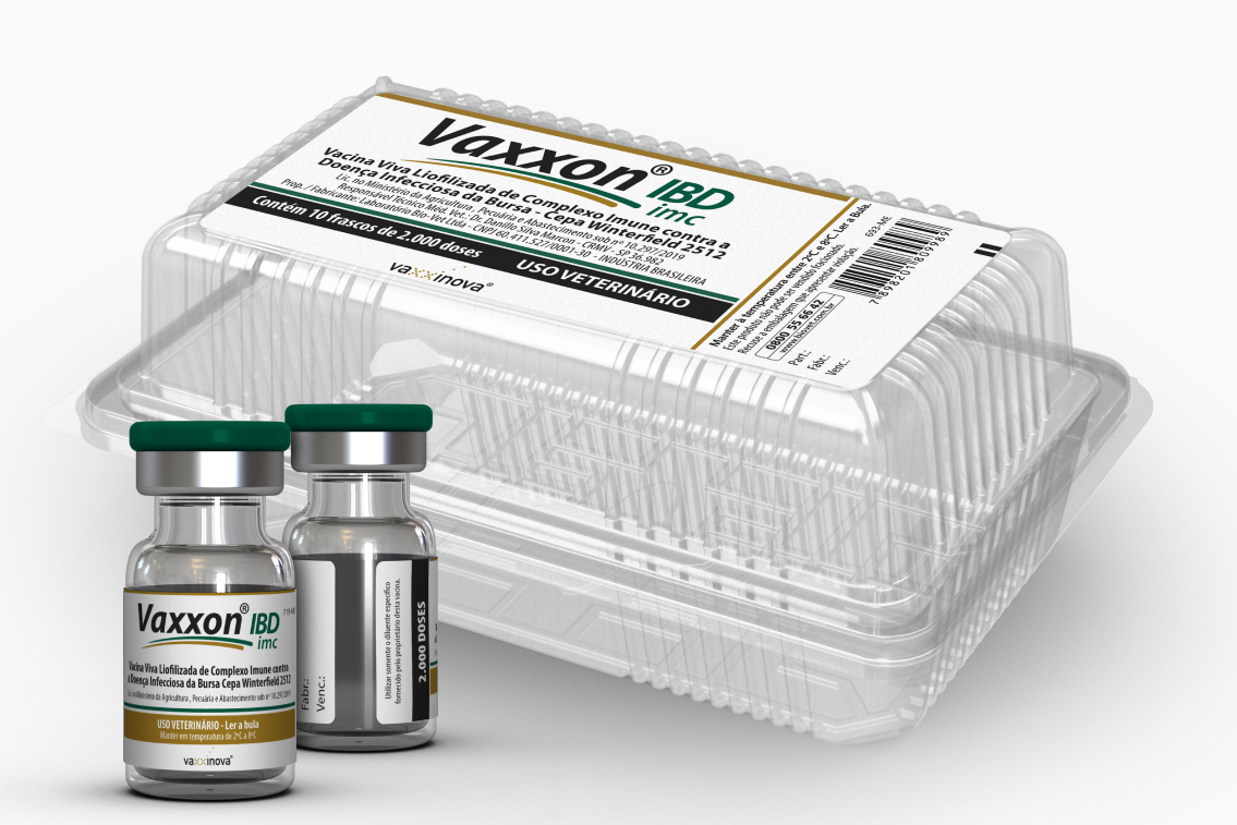 Vaxxon IBD imc