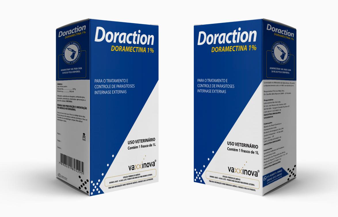 Doraction